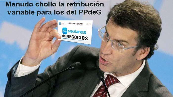 O Goberno do PPdeG coloca a xuventude galega en grave risco de pobreza crónica mentres o Gobernod e Feijóo se sube o soldo indiscriminadamente cos cartos sutridos dos direitos da xuventude.