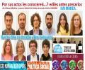 La totalidad de los 9 concejales de A Marea Atlántica se han otorgado unos sueldos y dietas que dejarían bajo el espanto al mismo Congreso de los Diputados, llevándose cada uno posiblemente más de 100.000 euros al año, 9.000 euros la mes
