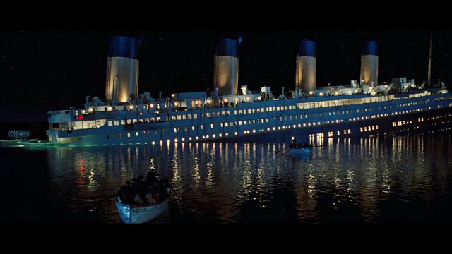 """Dice el Presidente de la Fundación Titanic en Vigo... ¡¡¡ Jesús Ferreiro y los héroes anónimos del Titanic...dice que """"el roce con el iceberg fue tan suave que no se enteró nadie """" ¡¡¡."""