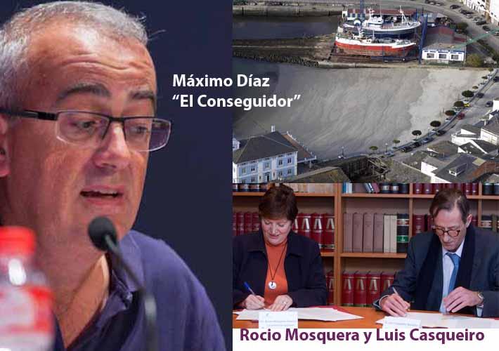 En el Foro de Celeiro orquestado este fin de semana los días 25 y 26 con altos cargos del MAPAMA no solo se incumplieron las normativas de subvenciones públicas, se censuró la información por lo que interviene la Comisión de Transparencia de Galicia.